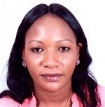 Pamela Towela Sambo : Legal Officer