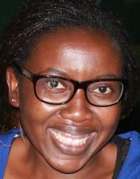 Cynthia Kamwengo :