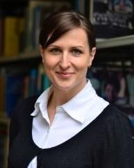 Maria Klara Kuss :