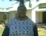 Lister Madubansi : Administrative Manager
