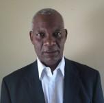Manenga Ndulo : Executive Director