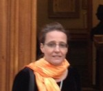 Marja Hinfelaar : Director of Research and Programmes