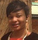 Josephine Chanda :