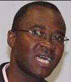 Chammah J. Kaunda :